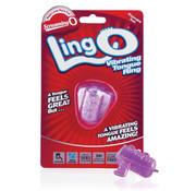 The Screaming O The Screaming O - The LingO Paars