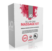 System JO System JO - All-In-One Massage Kit