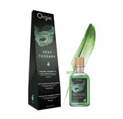 Orgie Orgie - Lips Massage KitAppel 100 ml