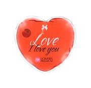 LoversPremium LoversPremium - Warm Massagehart XL Love