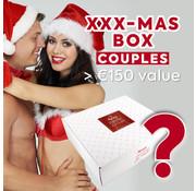 SURPRISE! Gift Boxes Mystery Love Box - XXX-Mas