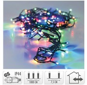 DecorativeLighting LED-verlichting - 240 LED - 18 meter - multicolor