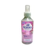 Air freshener Waterlilly & Vetiver 250ml