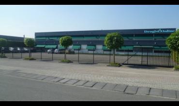 Ons nieuwe hoofdkantoor in het mooie Breda