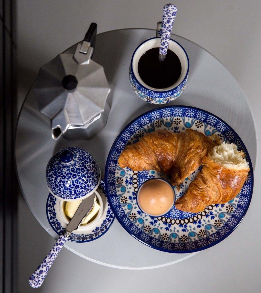 Ontbijtbord