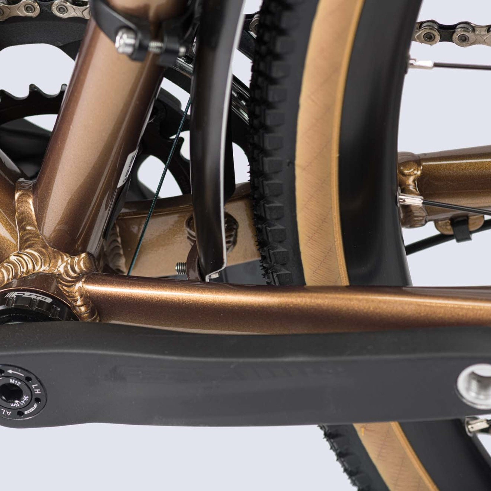 Lapierre Lapierre Crosshill 3.0 2021 Gravel Bike
