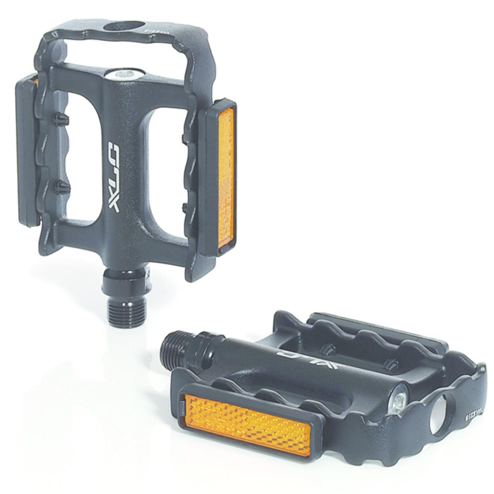 XLC XLC Ulight All Black Pedal