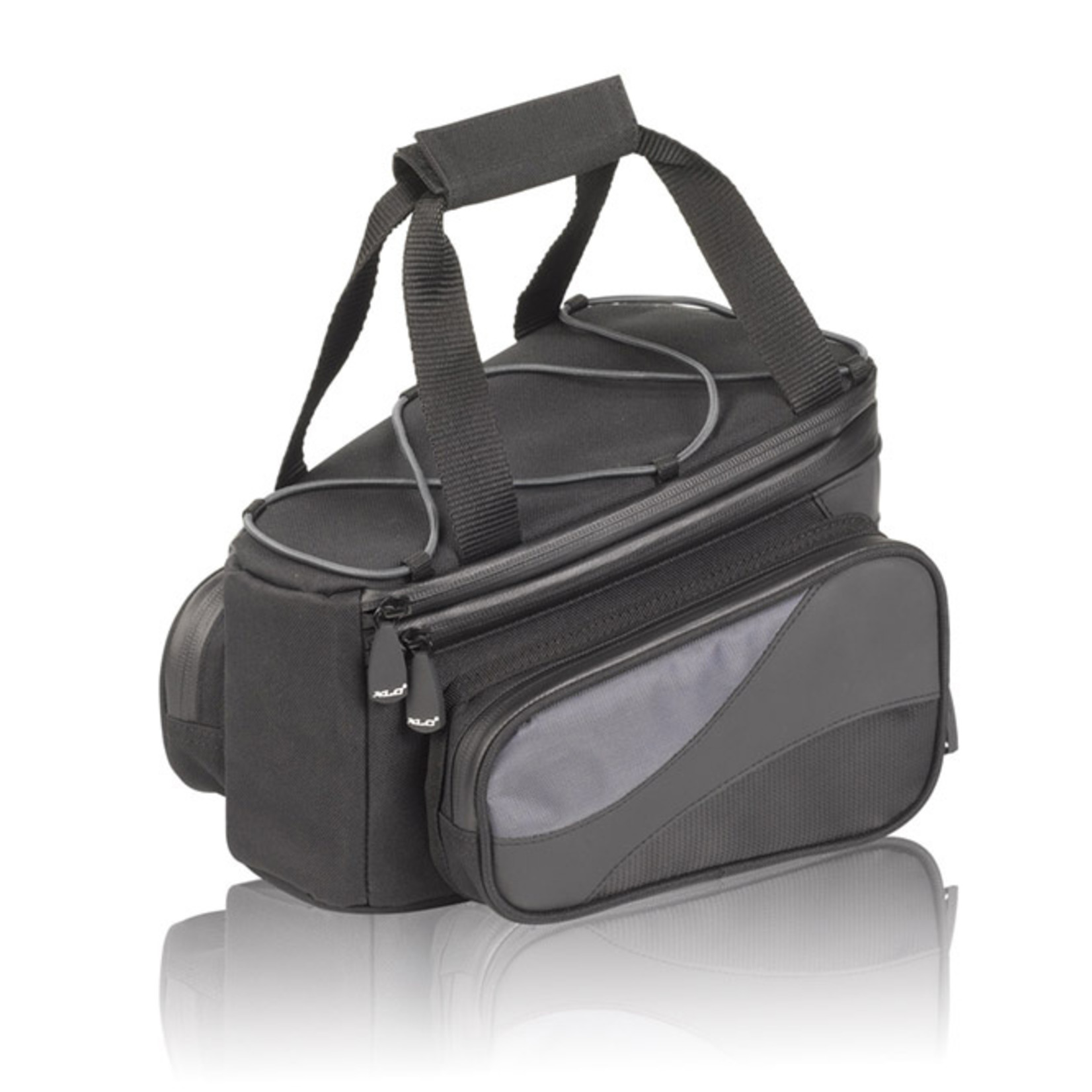 XLC Rack Bag 15ltr