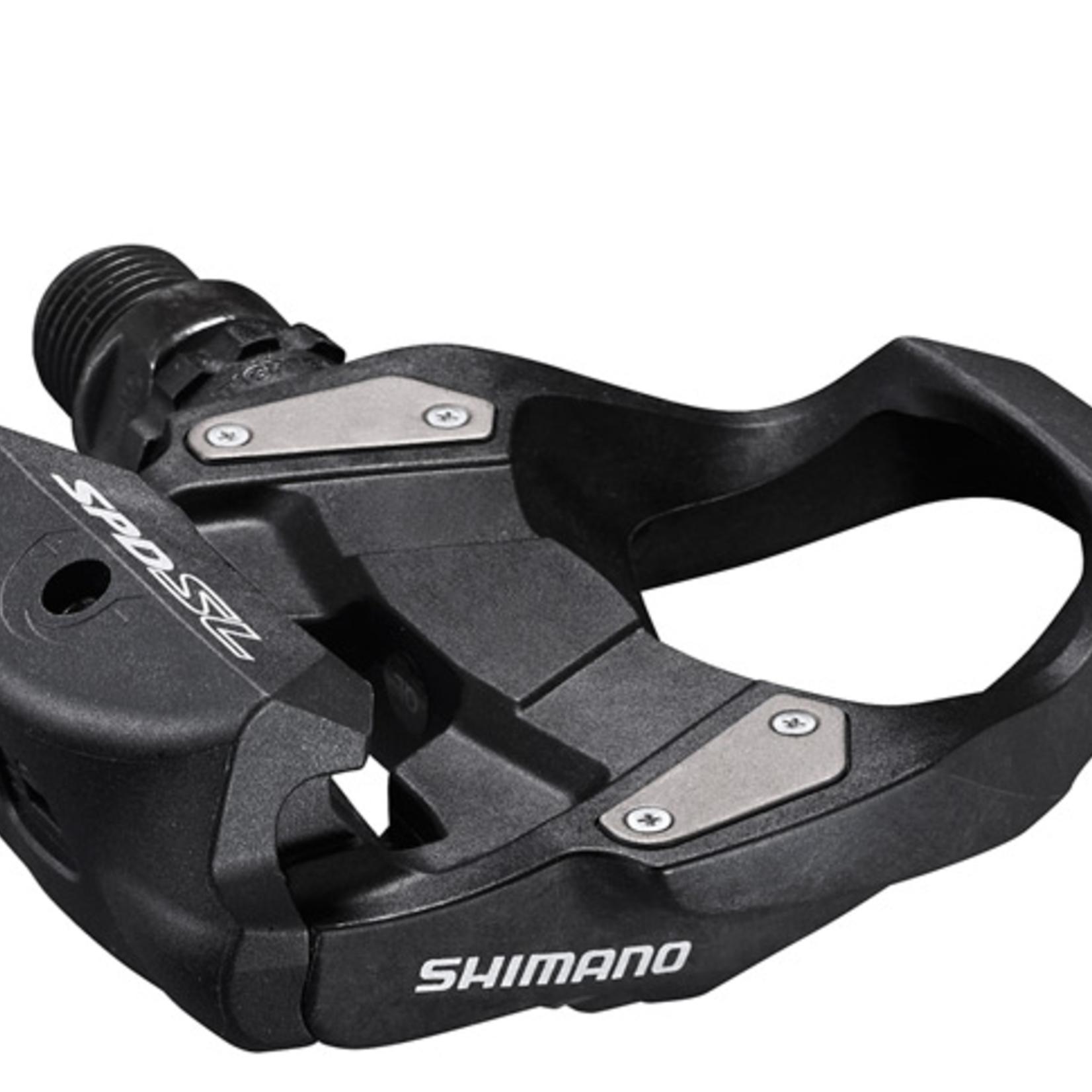 Shimano Shimano SPD SL Pedals RS 500