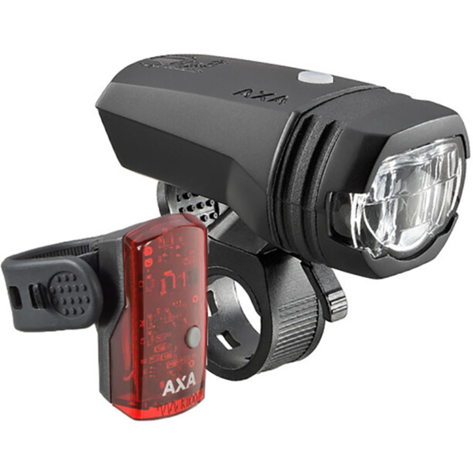 AXA AXA Greenline 8 Light set