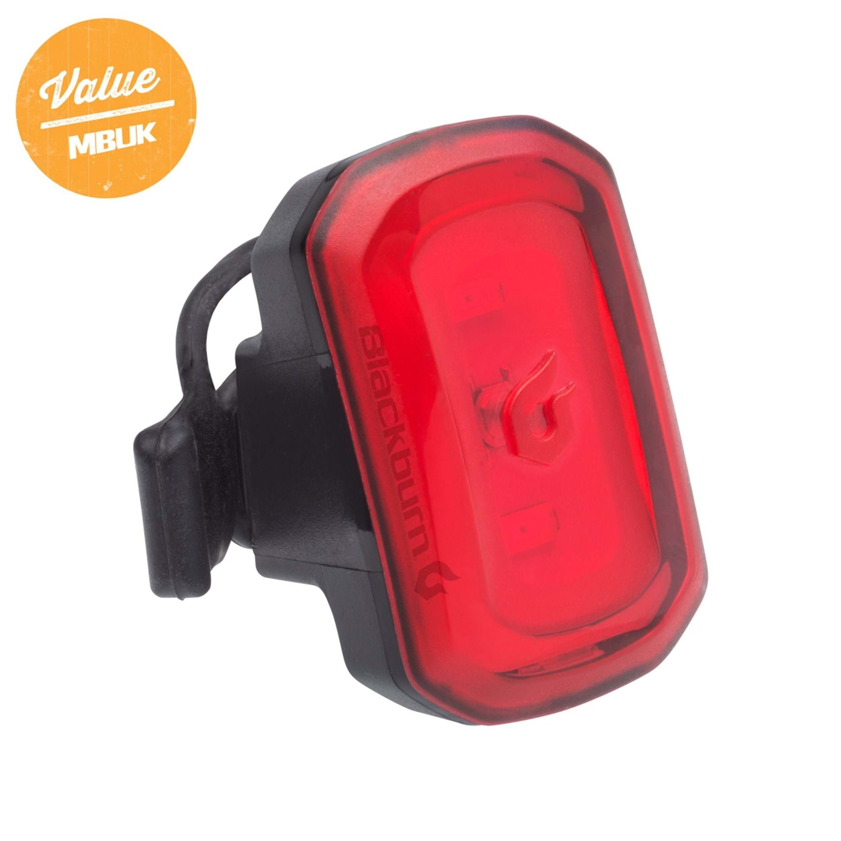 blackburn BLACKBURN CLICK USB RECHARGABLE REAR LIGHT