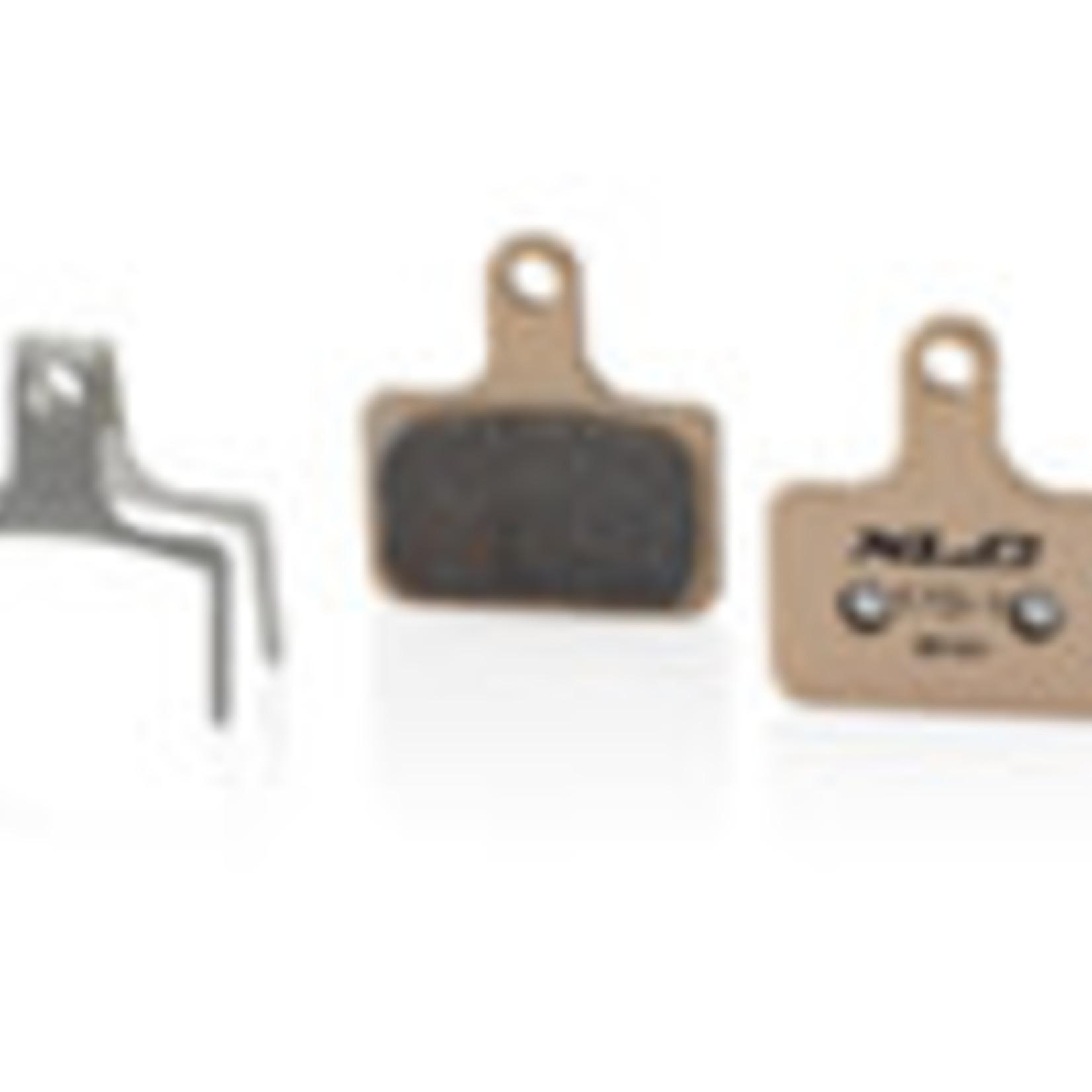XLC XLC Disc Brake Pads for XTR 105 Ultegra Dura Ace