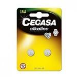 Cegasa Cegasa Alkaline LR44 (each)