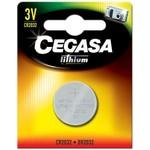 Cegasa Cegasa 2032 Lithium Battery