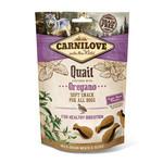Soft snack Quail