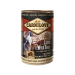 Cans Lamb and Wild Boar