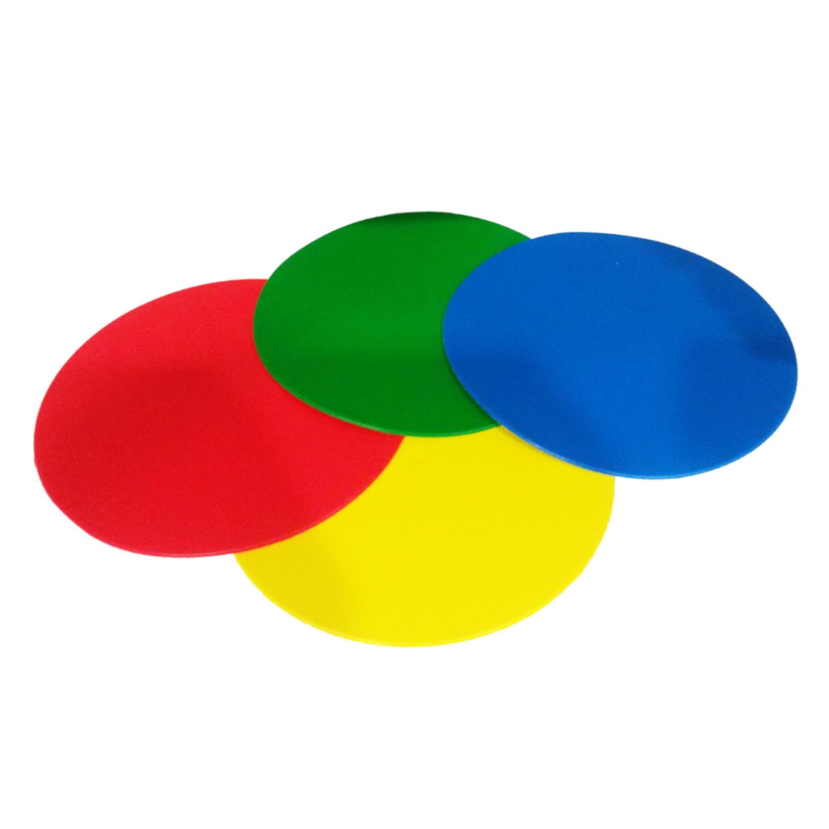 Educ 'o' Disks targetschijven set van 4