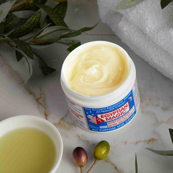 Egyptian Magic Balm - intensely moisturising