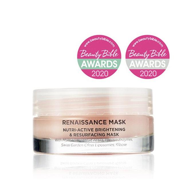 Renaissance Mask - Glow boosting mask