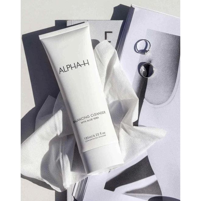 Balancing Cleanser - dry & sensitive skin