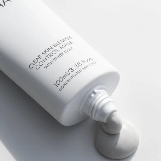 Clear Skin Blemish Control Mask - onzuiverheden