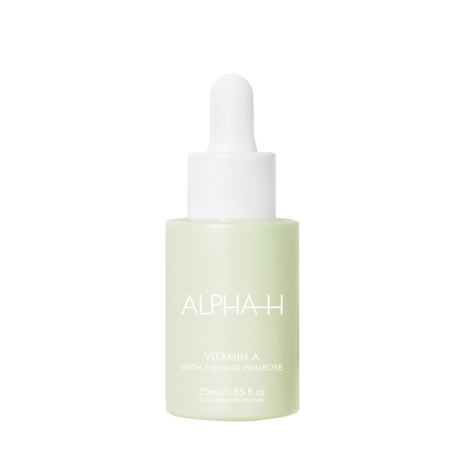 Vitamin A Serum - Retinol - anti-age & (acne) littekens