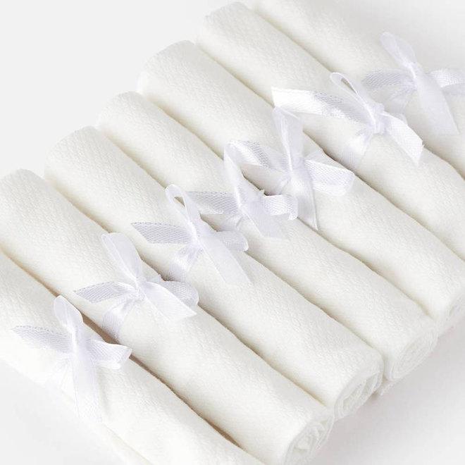 Everyday Fresh Cotton Cloths - wasbare katoenen doekjes