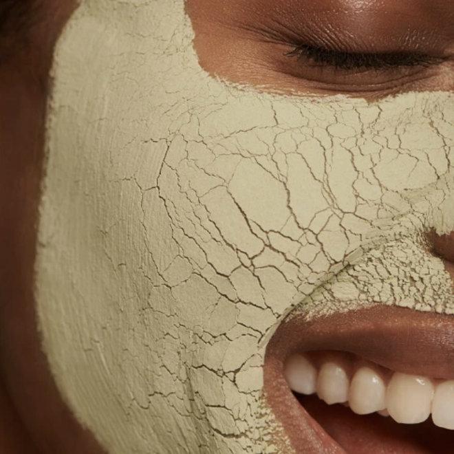 Deep Clean Facial Mask - Diepe reiniging voor zuivere poriën.