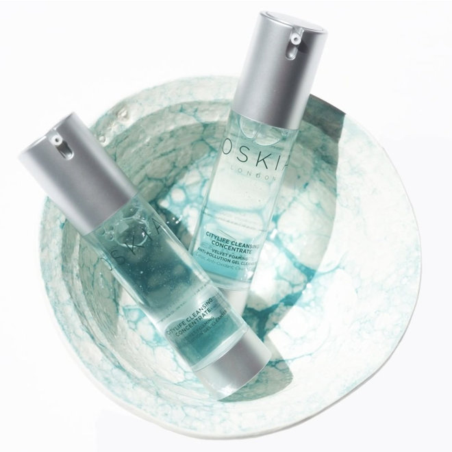 Citylife Cleansing Concentrate - vette huid & onzuiverheden