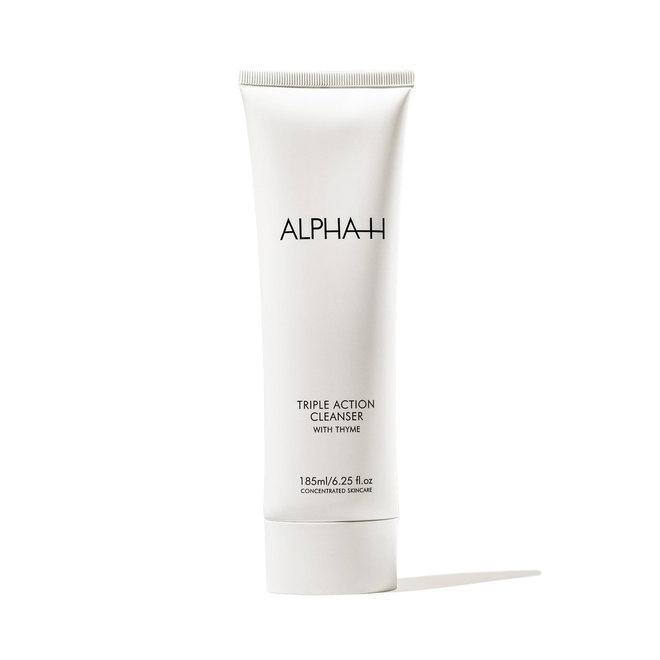Triple Action Cleanser - vette huid & onzuiverheden