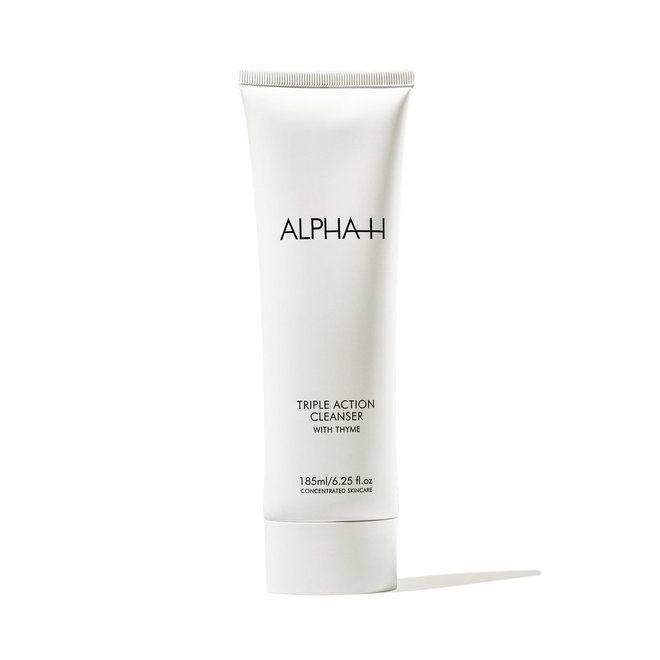 Triple Action Cleanser - oily skin & impurities