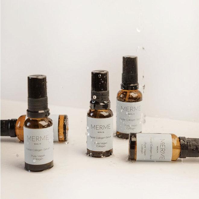 Facial Collagen Serum - Anti-rimpel & pigmentatie