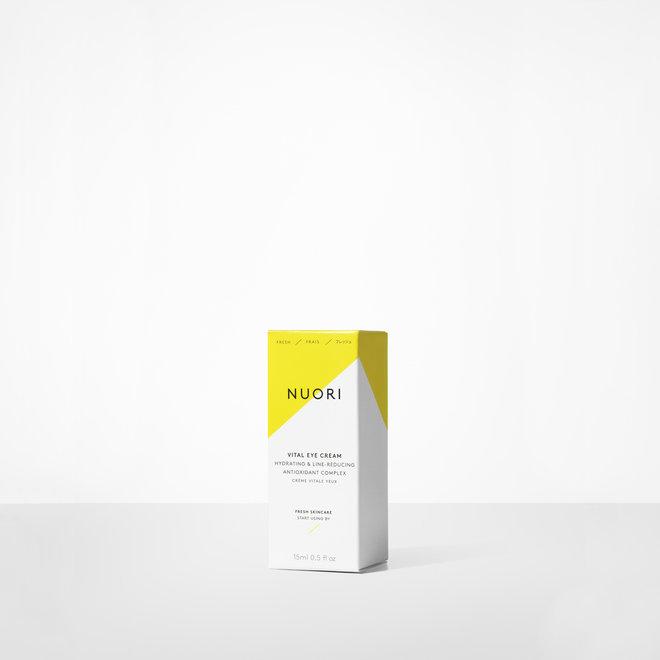 Vital Eye Cream - Gevoelige huid