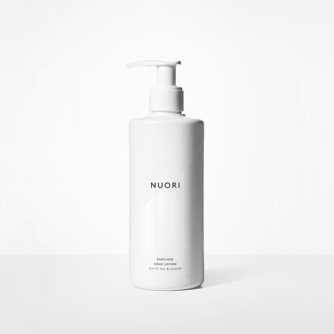Enriched Hand Lotion