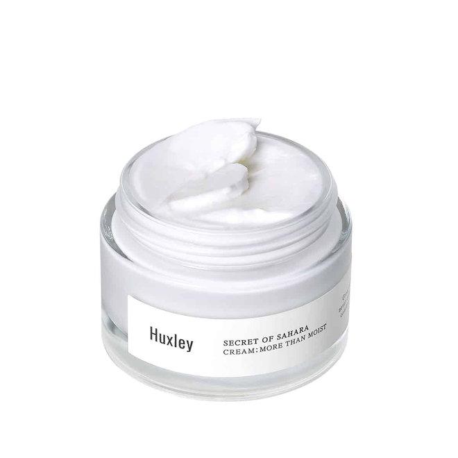 Cream More Than Moist - Droge huid