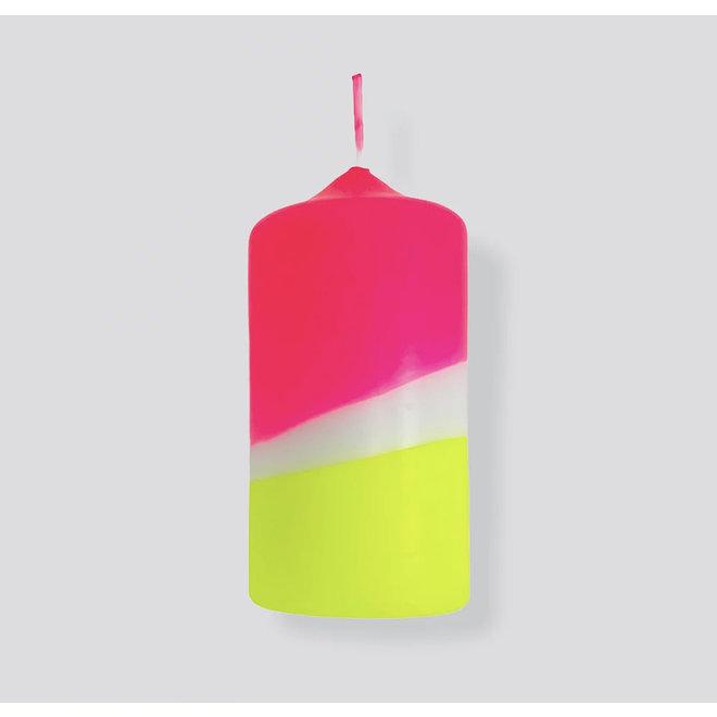 Dip Dye Neon - Sunny Day