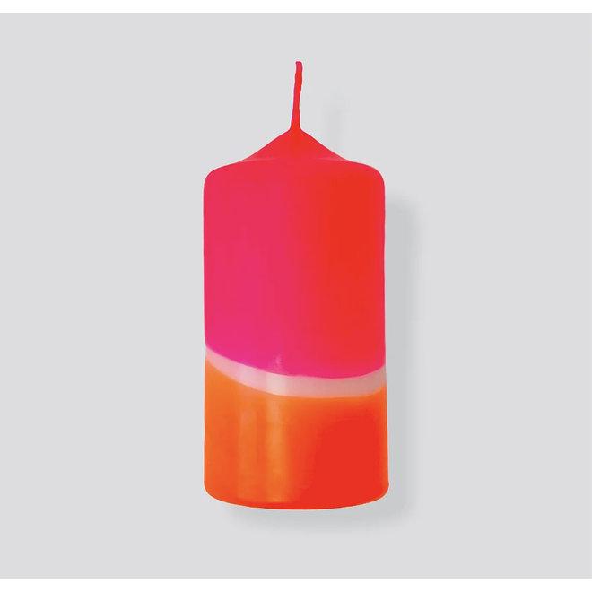 Dip Dye Neon - Pink Unicorn