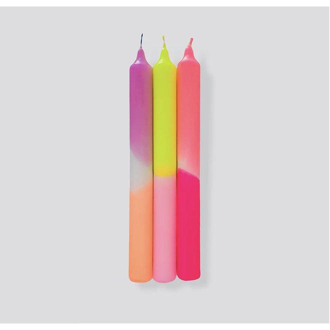 Dip Dye Neon - Summer Breeze