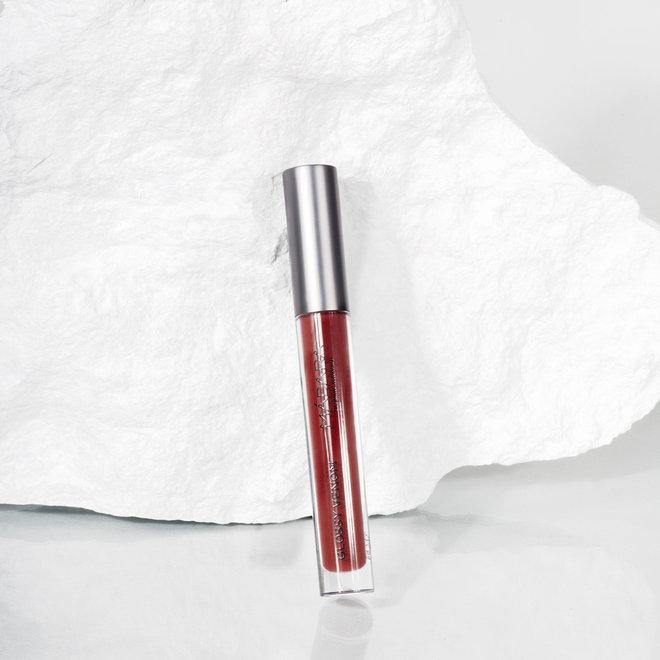 Glossy Venom - Hydraterende lipgloss - Vegan Red