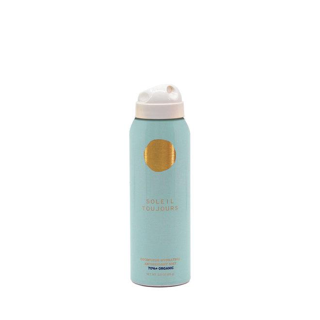 Cocofleur Antioxidant Hydrating Mist