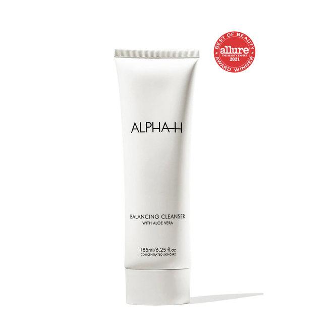 Balancing Cleanser - normale tot droge huid