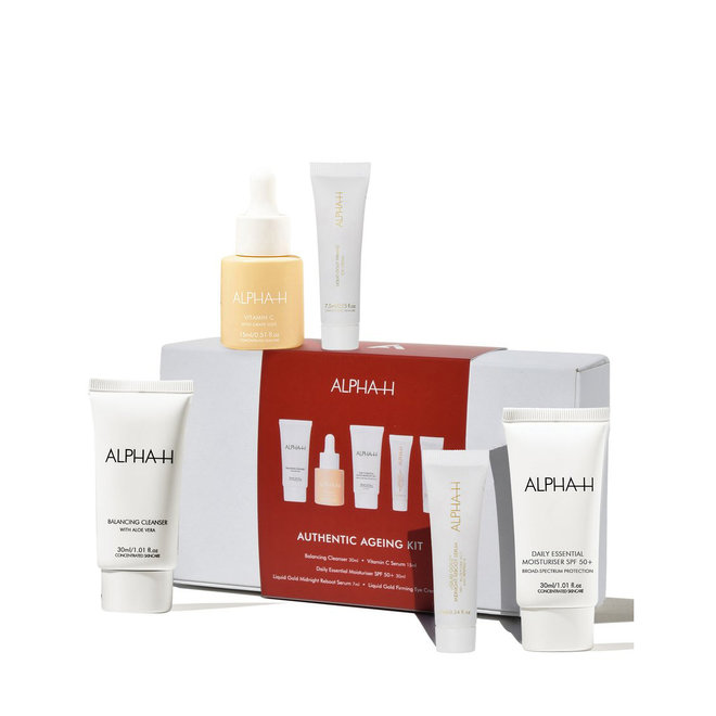 LIMITED EDITION - Authentic Ageing Kit