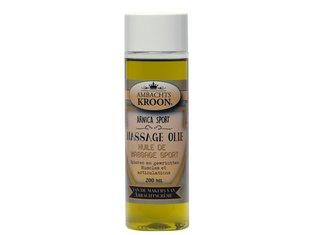 Ambachtskroon Massage olie