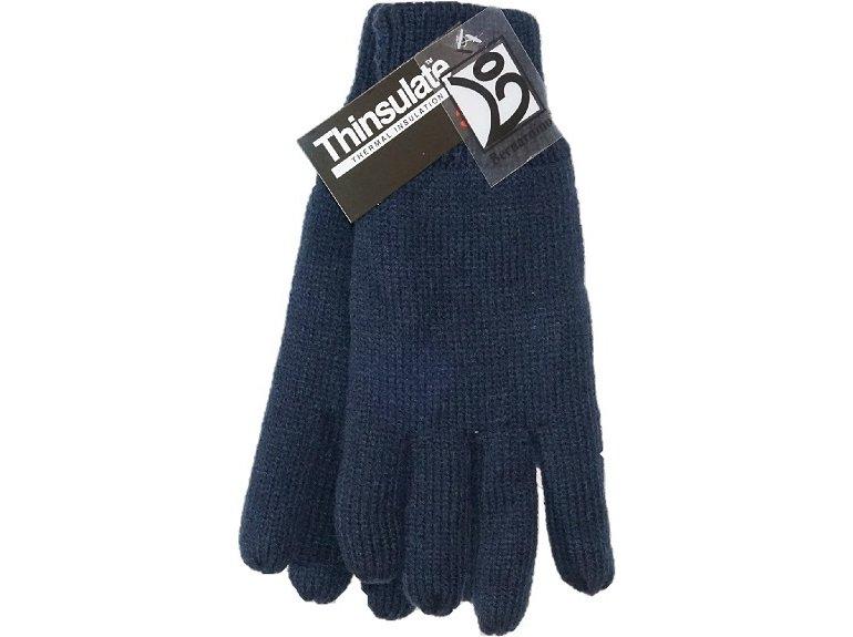 Thinsulate handschoen mix kleur XXL