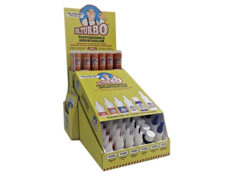 Dr. Turbo Turbolijm 10g