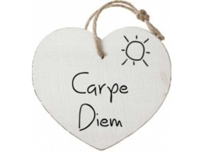 HW Carpe Diem