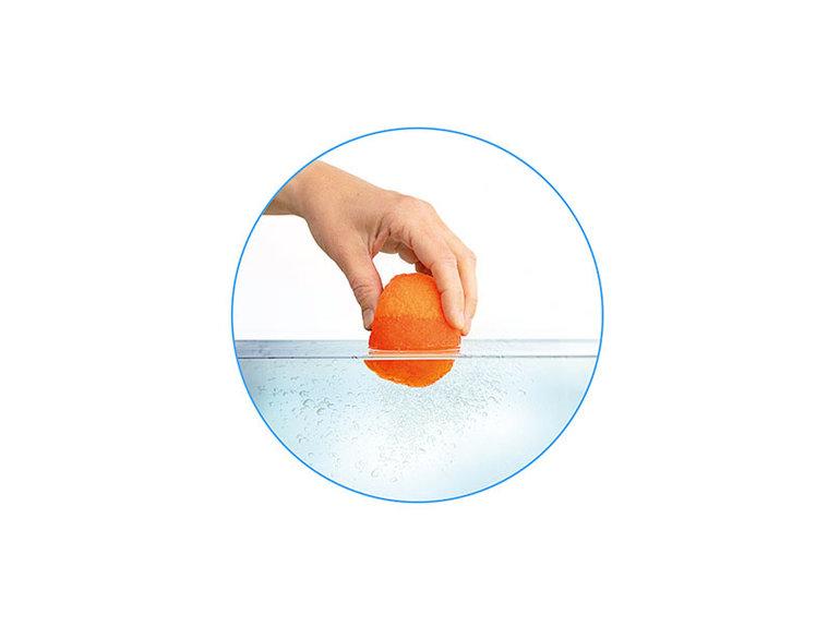SPLASH Splashballen 3st. incl. balwerper 2-ass.