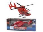 Speelgoed 112 Brandweer Helicopter 1:43