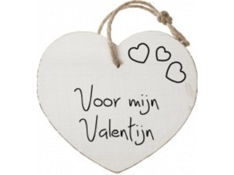 HW Voor mijn Valentijn