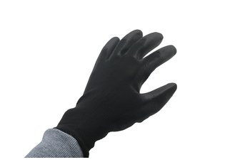 Werkhandschoen L (maat 9) PU Flex nylon